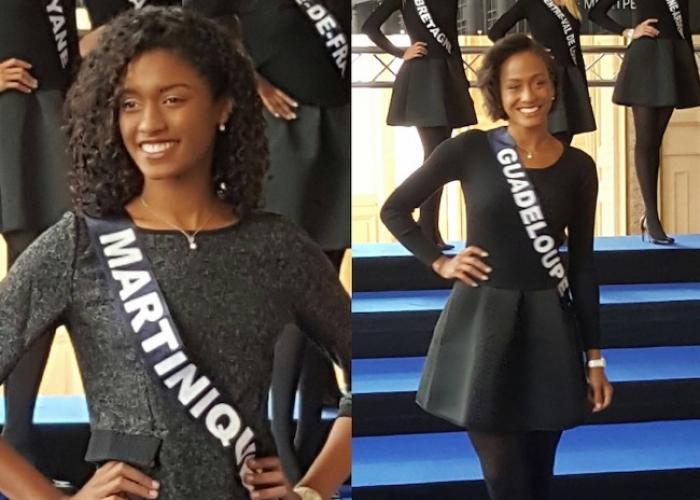 Miss France 2017 : répétitions à Montpellier