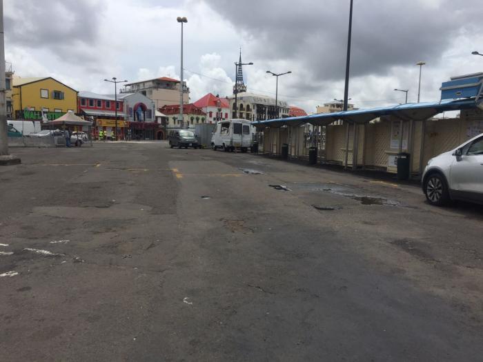 Mozaïk : plus aucun bus ne roule