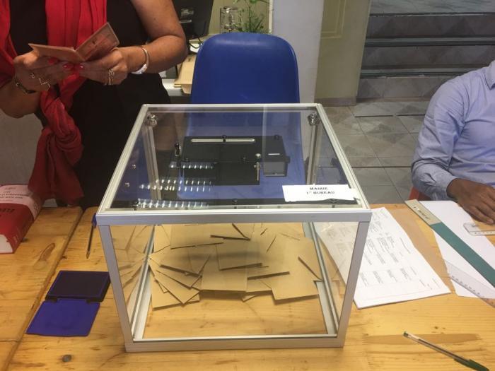 Municipale partielle : les électeurs de Fonds Saint-Denis rappelés aux urnes