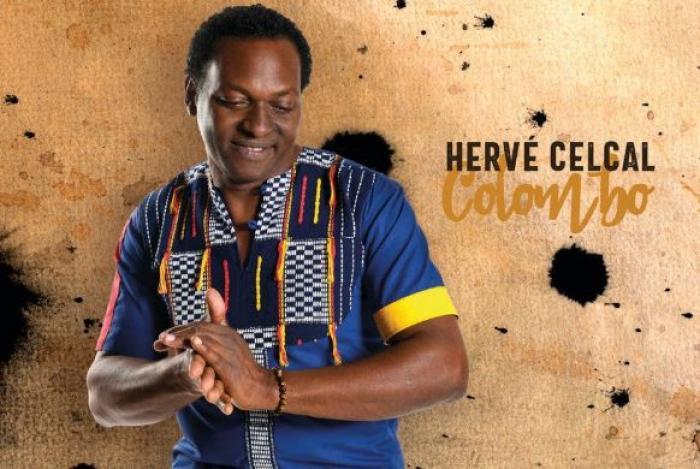 """Musique : le """"Colombo"""" de Hervé Celcal"""