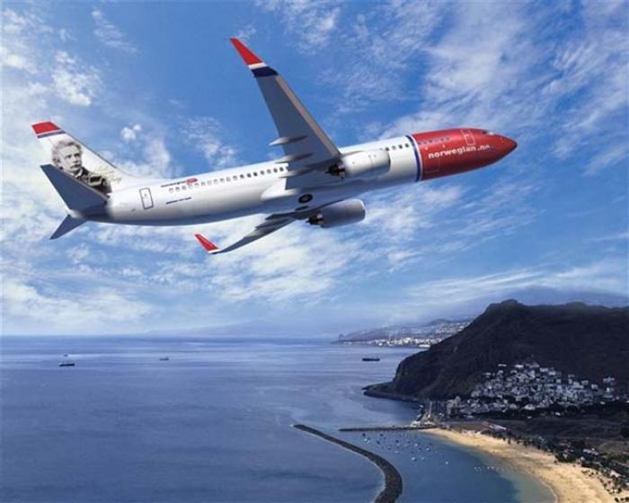 Norwergian Airlines lance son premier vol vers la Guadeloupe