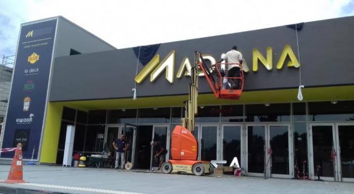 Nouveau Madiana : les premiers clients satisfaits