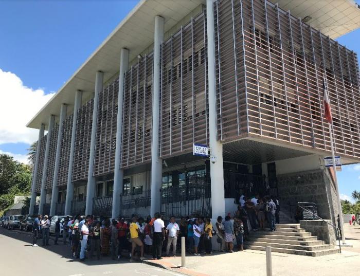 Nouvelle mobilisation des salariés de Carrefour Milénis
