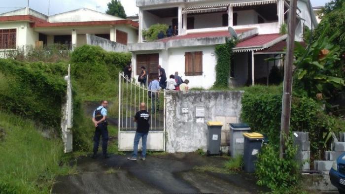 Nouvelle reconstitution dans le meurtre de Francette Pierre-Emile