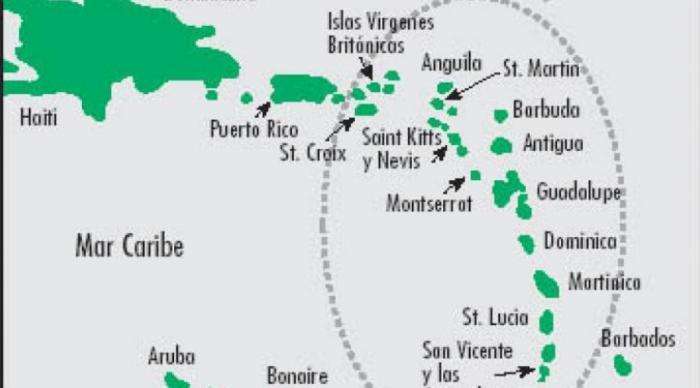 OECO : la Guadeloupe fait tout pour y adhérer