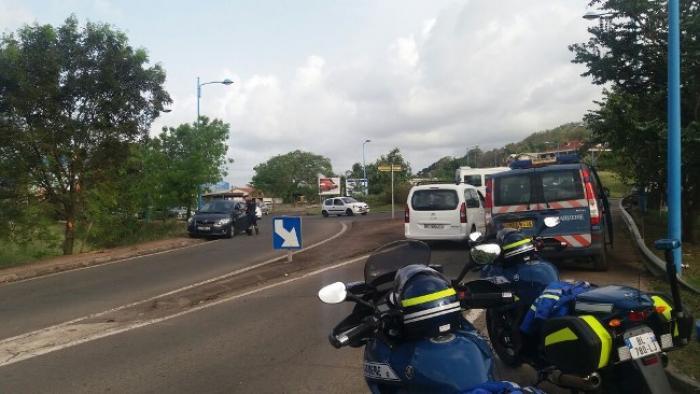Opération de sécurité routière : plusieurs infractions relevées