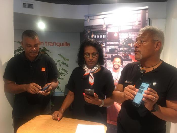 Orange Bank débarque en Martinique
