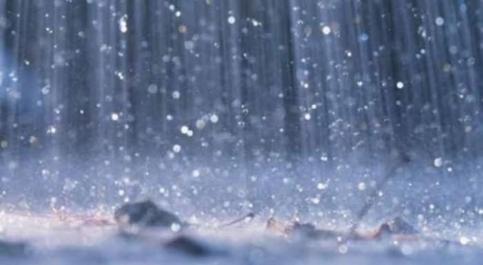 Pluies : il est tombé 40mm en 3 heures à Ducos la nuit dernière