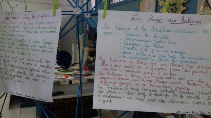 Plusieurs ateliers sur la prévention des nuisances sonores
