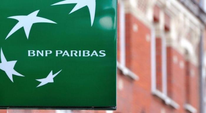 Plusieurs salariés de la BNP Paribas mobilisés
