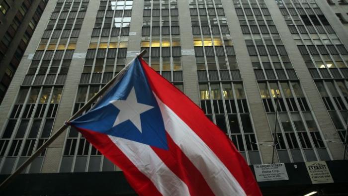 Porto-Rico à l'heure de la faillite