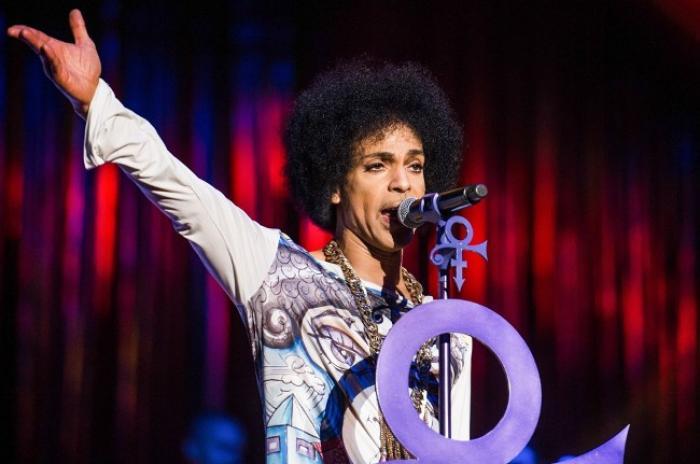 Prince s'est éteint à l'âge de 57 ans