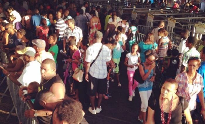 Près de 65 500 visiteurs au salon de l'agriculture de la Martinique !