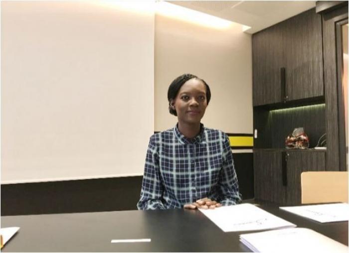 Présidentielles 2017 : Rama Yade à la recherche de parrainages dans les Outre-mer