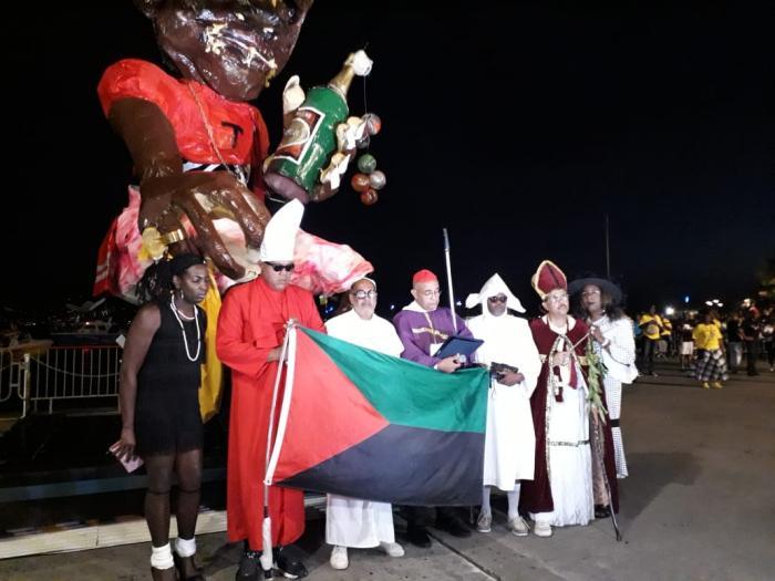 Qu'avez vous pensé de ce carnaval 2019 ?