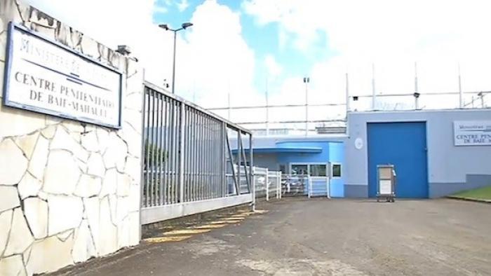 Quatre détenus condamnés pour violences sur un surveillant