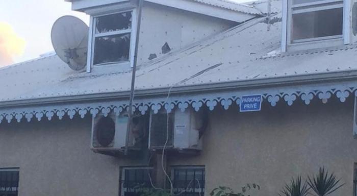 Rebondissement dans l'enquête de l'incendie de Saint-François