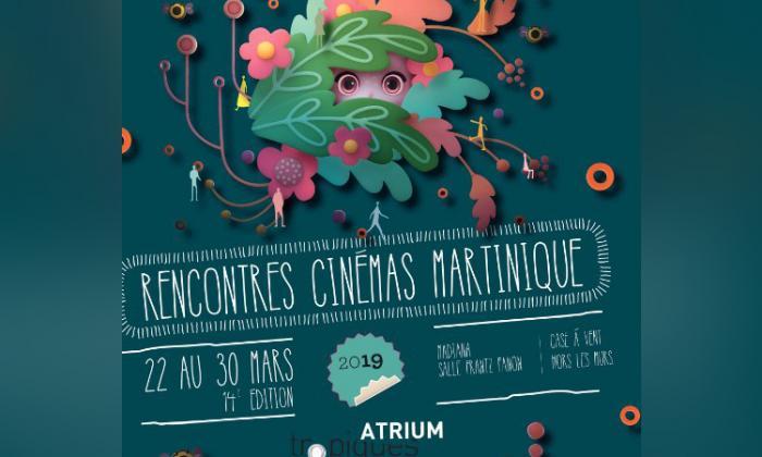 Rencontres Cinémas Martinique 2019