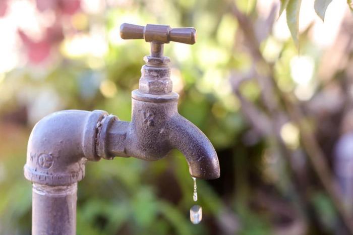 Restrictions de l'usage de l'eau