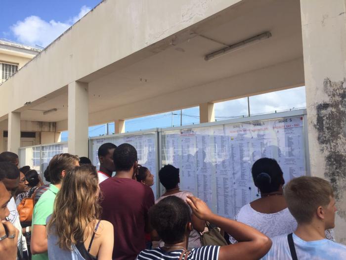Résultats des lycées : quels sont les meilleurs établissements de Martinique ?