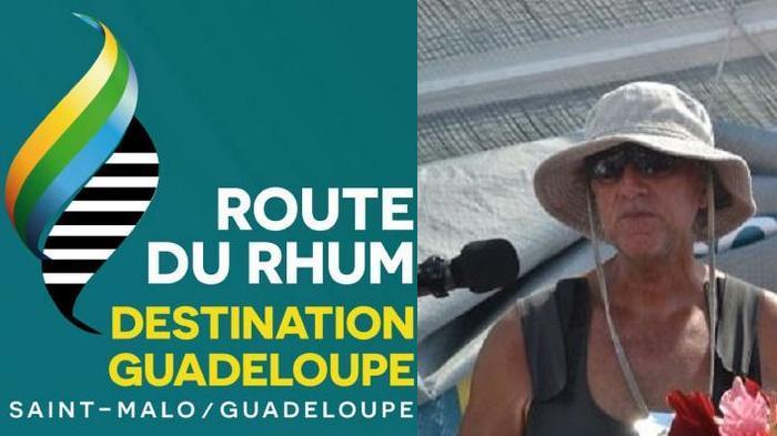 Route du rhum 2014 : bilan positif pour Daniel Ecalard