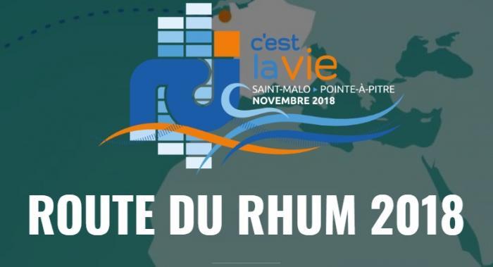 Route du Rhum-Destination Guadeloupe : le départ en direct sur RCI