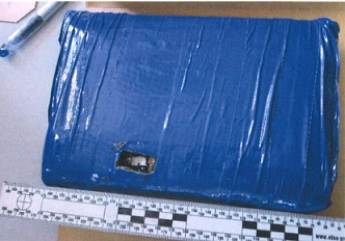 Saint-Martin : 2, 4 kg de cocaïne saisis à l'aéroport