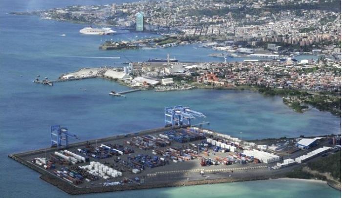 Situation toujours tendue au Port de Fort-de-France