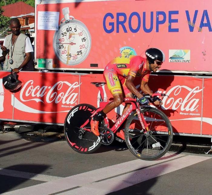 Tour de la Guadeloupe : José Chacon arrachera-t-il la victoire ?