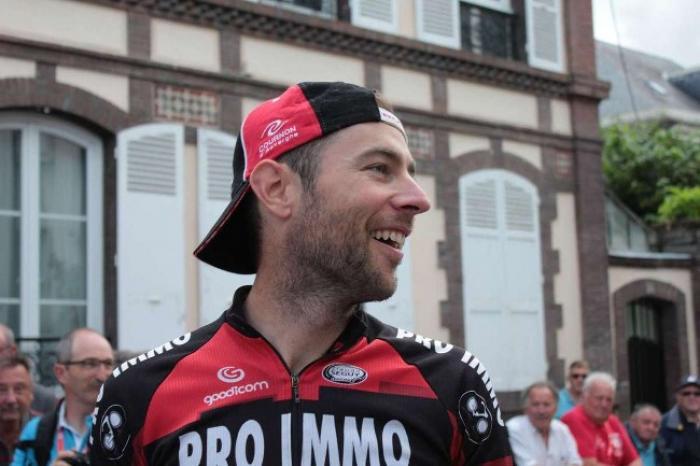 Tour de la Guadeloupe : Sylvain George du Team Pro Immo remporte la 7e étape