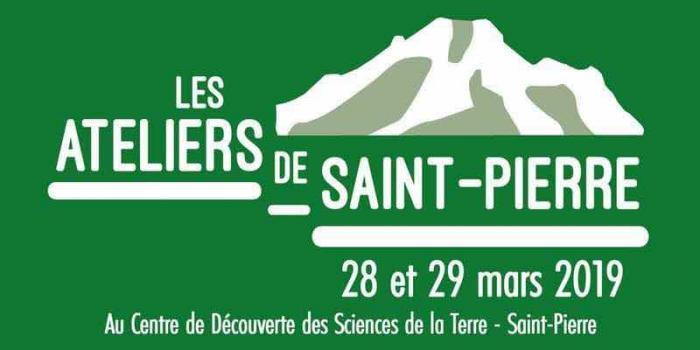 Tourisme: Ouverture des Ateliers de Saint-Pierre