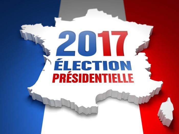 Tout ce qu'il faut savoir sur l'élection présidentielle