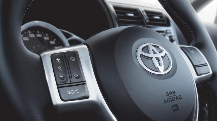 Toyota rappelle 9000 véhicules défectueux