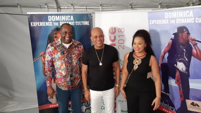 Un 20ème World Creole Music Festival réussi