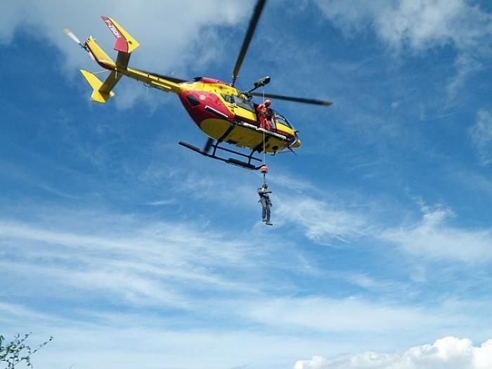 Un accident de la route fait 1 mort 2 blessés à Sainte-Luce