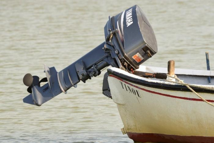 Un bateau à moteur heurte une balise en mer, 4 blessés légers