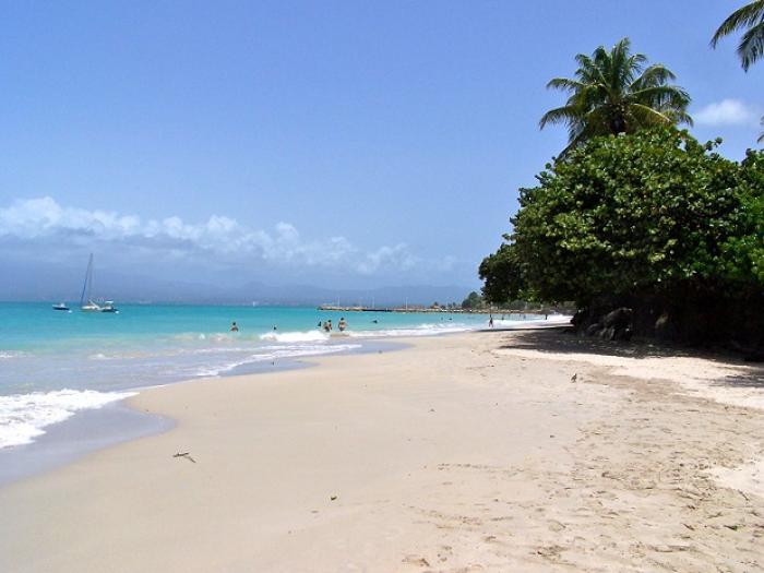 Un colis suspect sur la plage de la Datcha