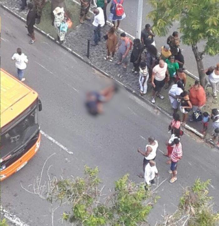 Un cyclomotoriste décède boulevard Chanzy