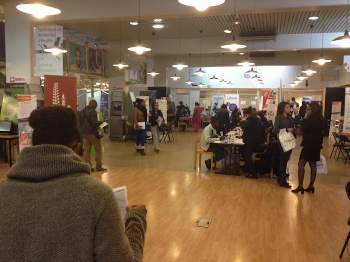 Un forum pour l'emploi et la formation des jeunes