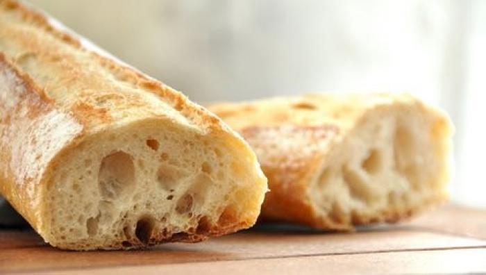 Un Guadeloupéen consomme en moyenne 43 kilos de pains par an