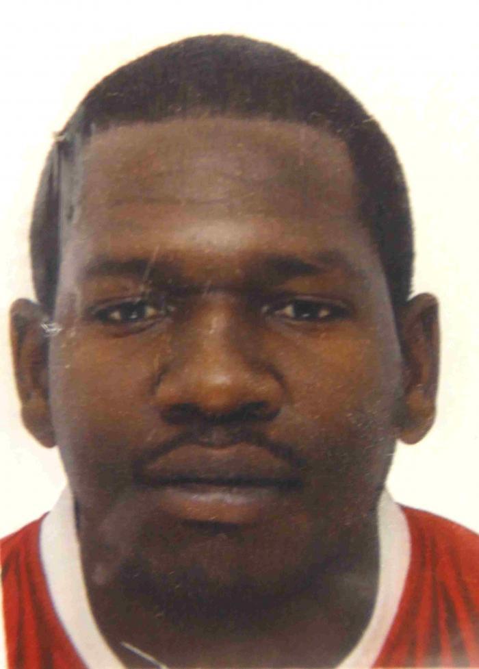 Un homme d'une trentaine d'années porté disparu