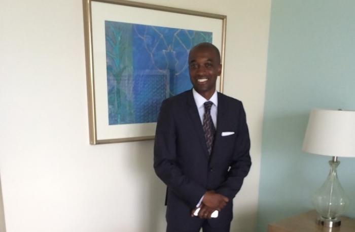 Un martiniquais à la tête de l'hôtel Hilton à Curaçao !