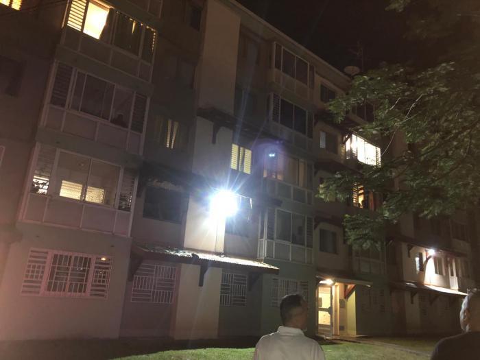 Un mort dans l'incendie d'un appartement à Fort-de-France