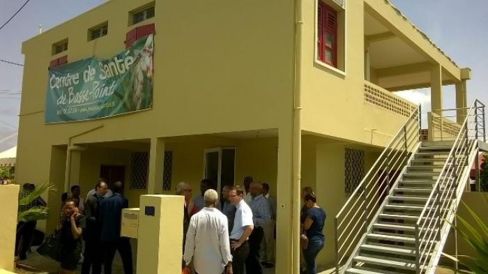 Un nouveau centre médical en service au Nord Atlantique
