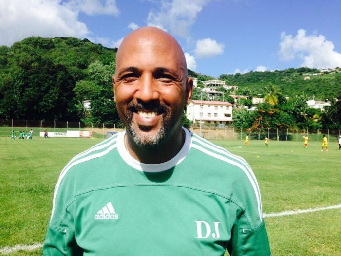 Un nouvel entraîneur au Club Franciscain