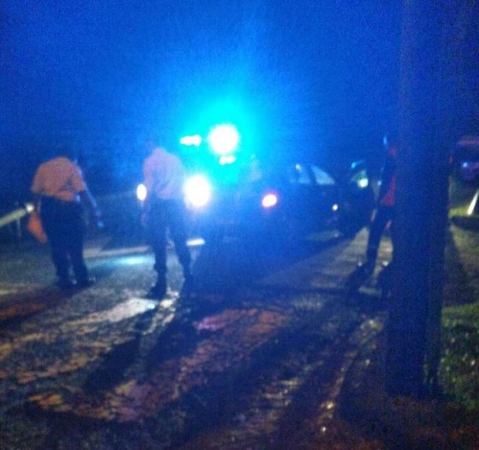 Un piéton de 59 ans mortellement fauché par une voiture