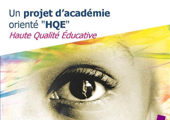 """Un projet """"Haute Qualité Educative"""""""