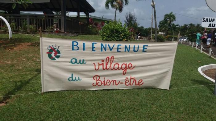 Un village du bien-être à destination des Seniors