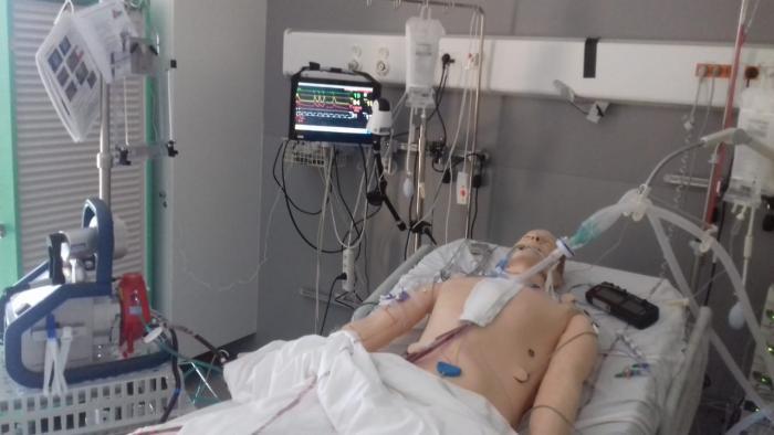 Une formation spécialisée dans la réanimation et la suppléance d'organes au CHUM