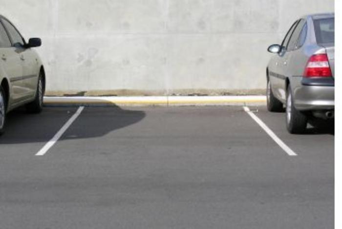 Une fusillade éclate pour une place de parking